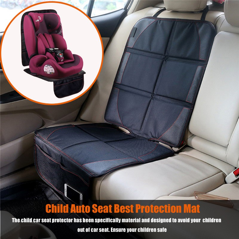 Top Rated Car Seats 2020.Interior Car Care Universal Car Chairs Protector Mat Child Baby Kid